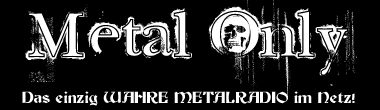metal-only Logo